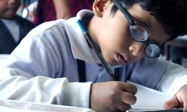 Examination Dates